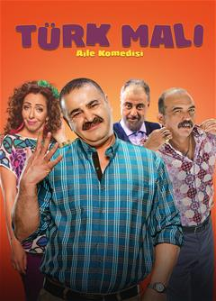 Türk Malı Aile Komedisi