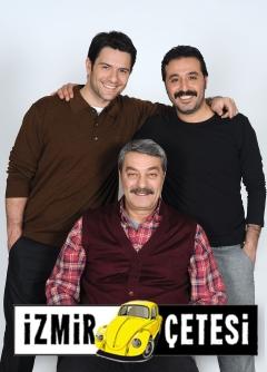 İzmir Çetesi