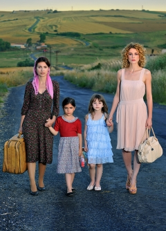 Anneler ile Kızları