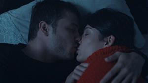 'Senin dudakların dünyanın en iyi ilacı benim için…'
