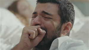 Sancar'ın gözyaşları