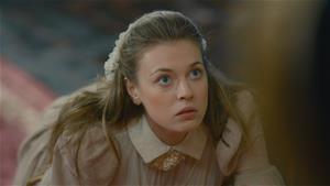 Anna'ya büyük şok!