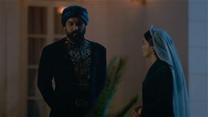 Hoşyar, Anna ve Sultan'ın arasını bozabilecek mi?