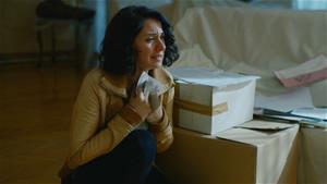 Asena'yı acıya boğan mektup! (4. Bölüm)