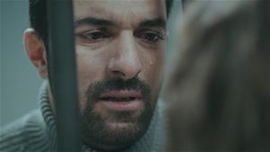 Sancar ve Nare'nin gözyaşları