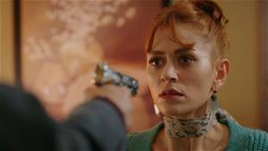 'Seni öldürürüm demiştim Yasemin!' İşte 27. Bölümün muhteşem finali!