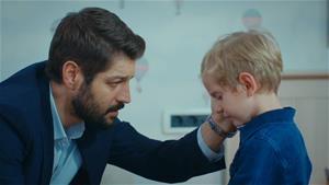 Ali Kemal, Efe'ye baba sözü veriyor!