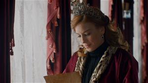 Namık Paşa'dan Esma Sultan'a aşk mektubu!