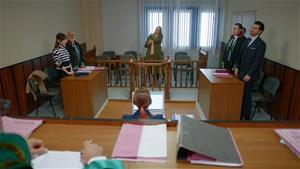 Mahkeme Nazlı ve Ferit'i evlilik terapisine yönlendiriyor!