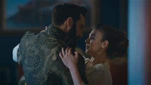 Anna ve Mahmut'un muhteşem valsi
