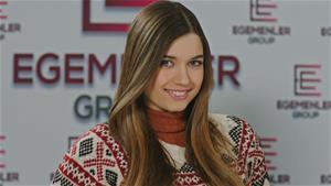 Ece, Türkiye'nin en güzel yüzlü kızı seçmelerinde!