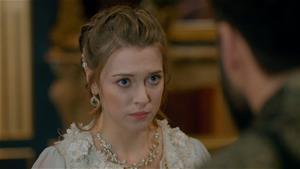 Anna, Hünkar'ı hayal kırıklığına uğratıyor!