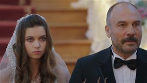 Yılın düğününde büyük şok!