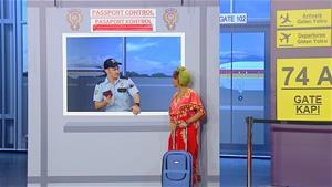 Pasaport Polisi