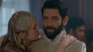 Esma Sultan ve Namık Paşa arasındaki aşk bakın neler yaptırıyor!