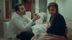 Akif'den sürpriz evlilik teklifi!