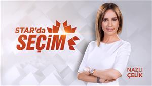 Star'da Seçim - 31 Mart 2019