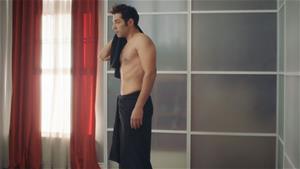Serhan, Merve'nin en büyük skoru!