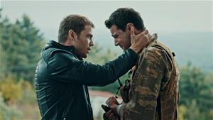 'Öldürdüm Eylem'i komutanım!'