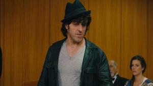 Rambo beraat etti