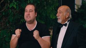 Salih abi Ahmet, Murat ve Sadi'nin cenaze törenlerini tasarlıyor...