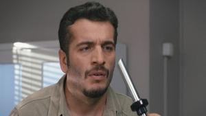 Murat Cemcir'in başı kaşıkla dertte!