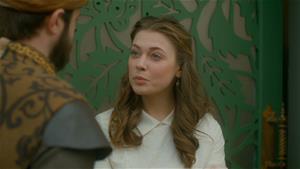 Zahir Ağa, Anna'yı saraya dönmeye ikna edebilecek mi?