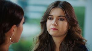 'Ağlaya ağlaya ablamı kıskanıyorum'