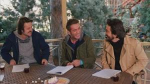 Murat, Ahmet ve Sadi kendilerine İngilizce isim arıyor!
