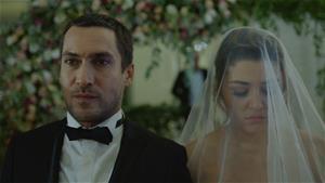 Hazal ve Vural evleniyor