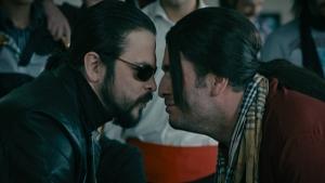 Ahmet ve Murat, Sadi ile Zeynep'i canlandırıyor!