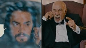 'Sen hiç sevilmemişsin Ahmet'