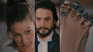 Psikolojisi bozulan Feride, Ahmet'e zor anlar yaşatıyor!