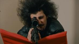 Cavit Feride'yi vuracak mı?