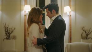 Büyük aşk, büyük sır gün yüzüne çıkıyor! İşte 16. Bölümün muhteşem finali!
