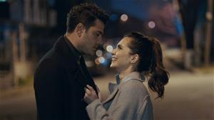'İki insan birbirini seviyorsa buna mutlu bir son yoktur…'