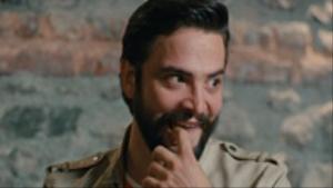 'O Oscar'ı ver Ahmet'