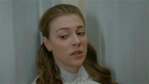 'Kaç kızım Anna!'