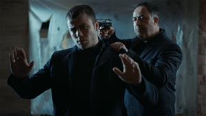 Yavuz ve Agah tehlikeli bir plana girişiyor!