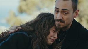 Nare'nin gözyaşları...