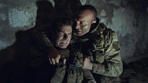 'Ya beraber çıkarız ya birlikte ölürüz...'