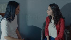 Nihan ve Zeynep neden bir arada?