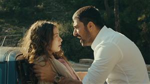 'Seni asla affetmeyeceğim Sancar Efe'