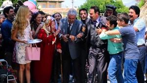 Muhtar Niyazi ve Sultan Ana nişanlanıyor!