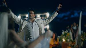 Kemal ve Nihan'ın muhteşem Harmandalı performansı!
