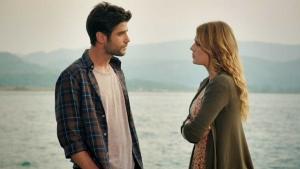 'Hayatımda ilk kez bir kıza tam burada seni seviyorum dedim!'