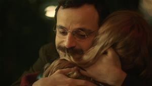 'Birlikte gülmek kadar ağlamak da kıymetli'