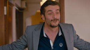 Murat Cemcir Ayrılık Sahnesi