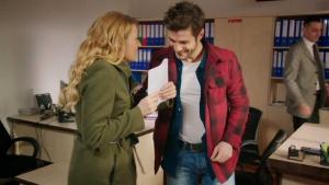 Gül ve Cemal'in nikah heyecanı!