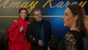 Umay Karay'ın büyük gecesi
